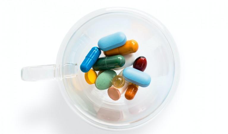 Begeleiding Chronische Medicatie