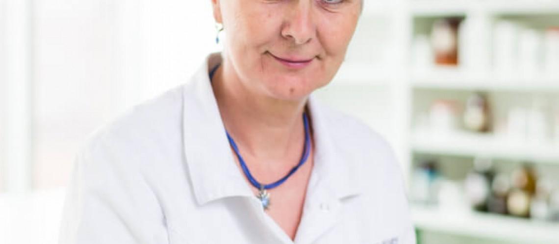 Marleen Buyens
