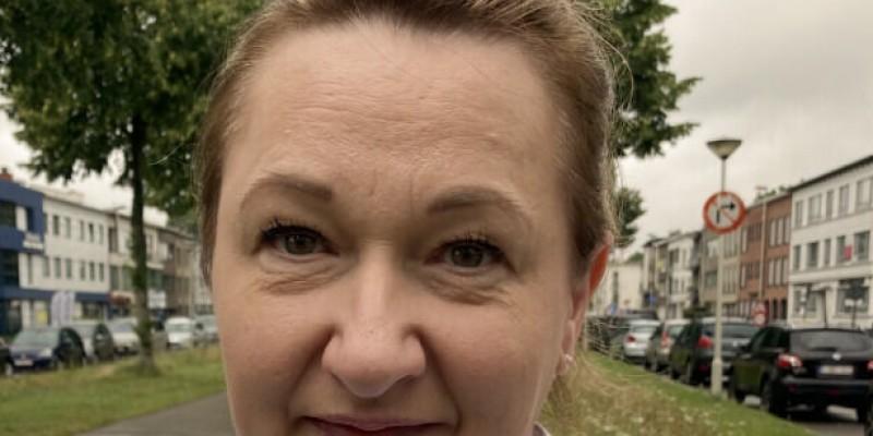 Anja Wylupek