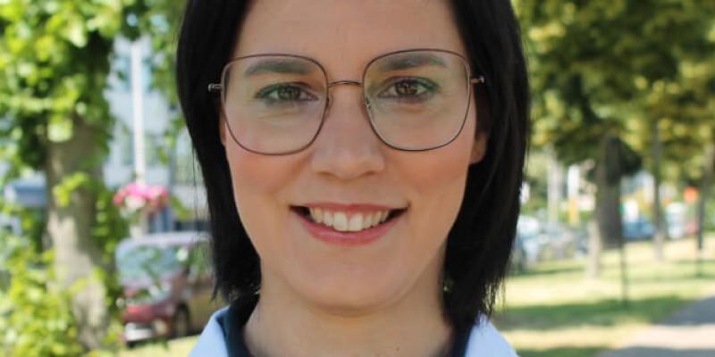 Liesbeth Van de Weerd