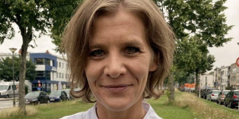 Marielle De Haas