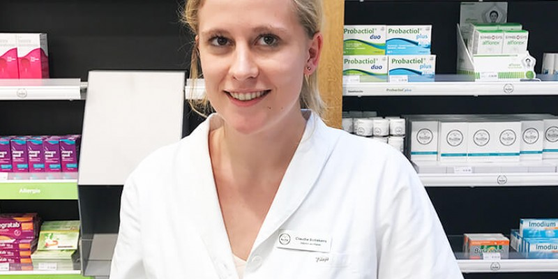Claudia Bollekens